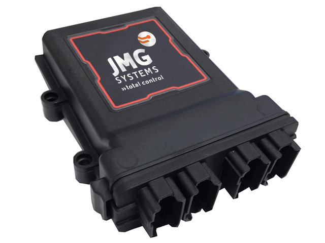 IO Controller from JMG Systems