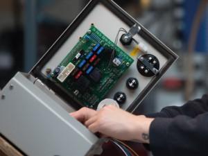 JMG Systems Control Panels